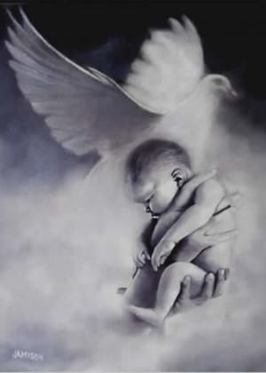 Do Babies Go To Heaven