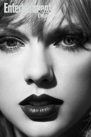 Nigel Barker Photography Taylor Swift