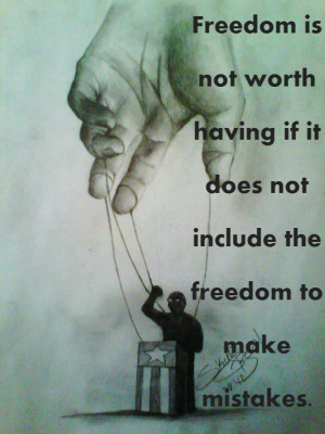 Freedom Quotes by Gandhi Gandhi Jayanti Gandhi Quotes