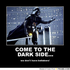 Liked these awesome Star Wars and Darth Vader memes ? Then why not ...