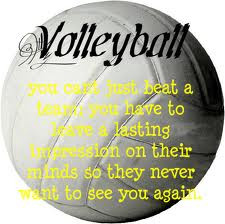 Volleyball Quotes Volleyball Pictures