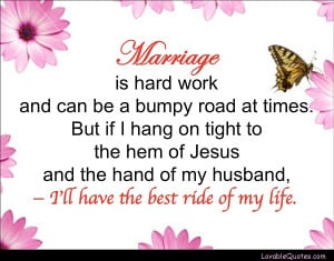 ... of jesus and the hand of my husband i ll have the best ride of my life
