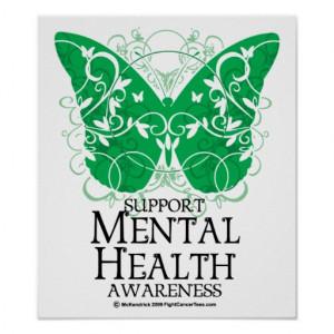 Mental Health Posters & Prints