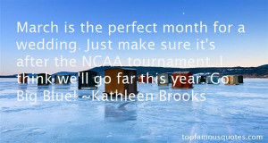 Quotes About March Month Pictures