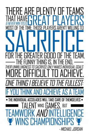 Go Back > Images For > Sports Teamwork Quotes