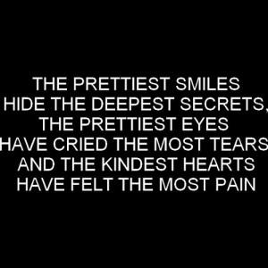 Sad quote but true