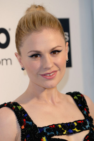 Anna Paquin: I'm monogamously married, but still a bisexual