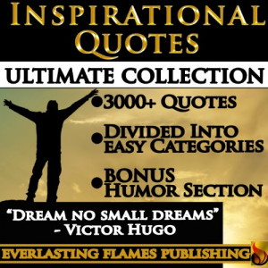 ... COLLECTION: 3000+ Motivational Quotations With Special Humor Section