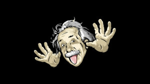 ... funny cartoons description cartoons funny albert einstein 1920x1080