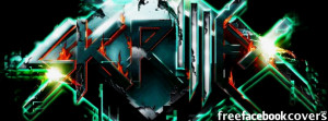 These are the skrillex quote facebook timeline cover Pictures