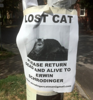 30 hilarious street posters you certainly haven't seen around. #7 ...