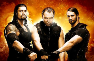 The Shield | WWE Superstars