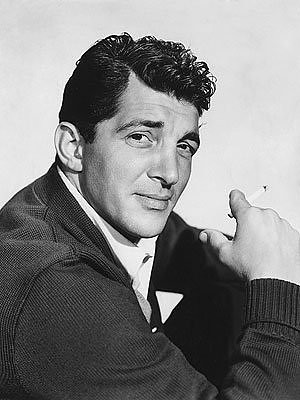 Click here and enjoy 7 quotes by Dean Martin.
