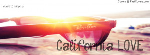 cali love Profile Facebook Covers