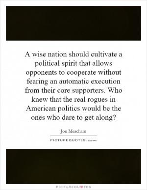Jon Meacham Quotes