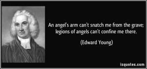 More Edward Young Quotes