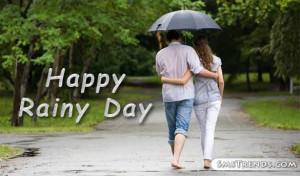 Rainy Day Love Quotes | Love Quote Image