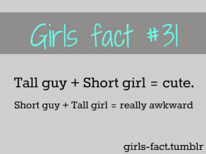 Go Back > Gallery For > Tall Guy Short Girl Quotes