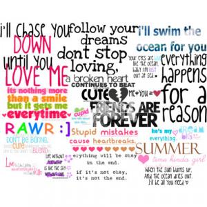 cute quotes ;)
