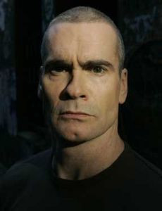Henry Rollins (born Henry Lawrence Garfield ; February 13, 1961) is an ...