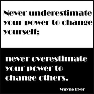 Wayne Dyer On Success