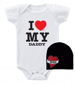 Love Quotes For Baby Daddy Dad