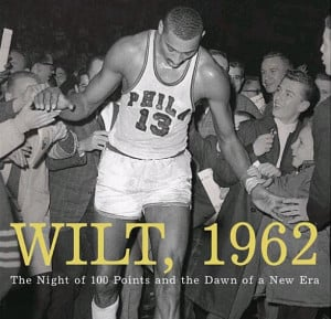 Wilt Chamberlain will have his own stamps, Public Enemy would be proud