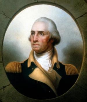 George Washington (Thinkstock)