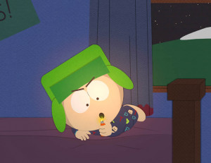 South Park Wendy Bebe From The List
