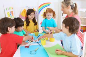 Should I start a home daycare?