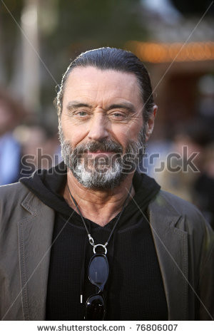 Ian mcshane Stock Photos, Illustrations, and Vector Art