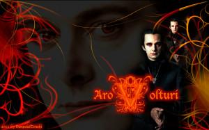 Aro of the Volturi Aro Fanart