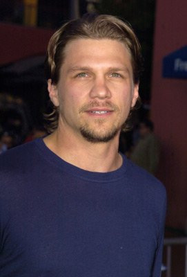 Marc Blucas at event of The Chronicles of Riddick (2004)