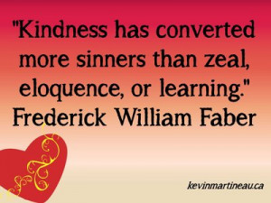reasons why we should show kindness to others