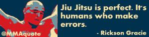 Brazilian Jiu-Jitsu (BJJ) Quotes