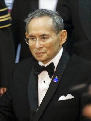 Bhumibol Adulyadej,Richest Royal,Wealthiest Monarch