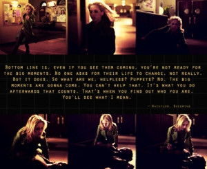 Buffy! movie-tv-quotes