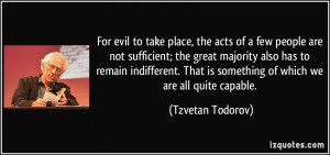 quotes about evil people source http izquotes com quote 273160