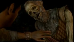 francis drake s remains status deceased appears in uncharted drake