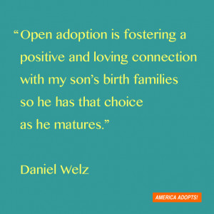 "Open Adoption Is…"" 30 Quotes From Our Facebook Community"