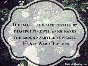 ... : disappointment quotes, quote, quotes, flower quote and god quotes