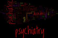Tag cloud of Psychiatry article (as of 29 Nov 2012)