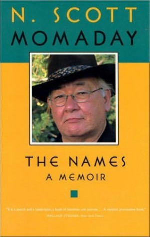 Scott Momaday