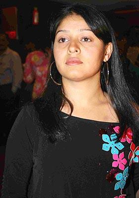 Sunidhi Chauhan Photo