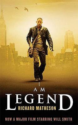 Jo's Reviews > I Am Legend