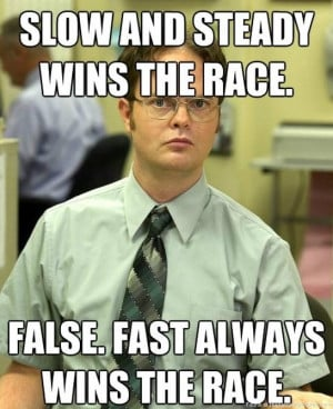Dwight Schrute False Quotes Dwight schrute