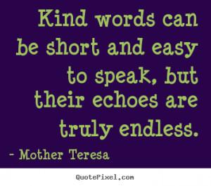 ... mother teresa more friendship quotes success quotes motivational