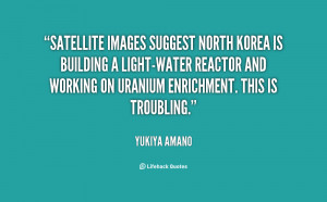 Satellite images suggest North Korea is building a light-water reactor ...