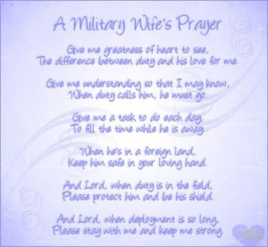 Image detail for -marines wives quotes