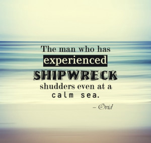 Famous Quotes About Sailing